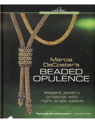Beaded Opulence - de Coster 1