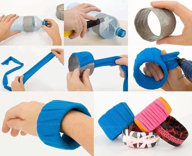 Материалы для браслетов своими руками