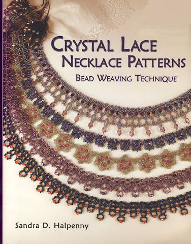 Crystal Lace Necklace Patterns 00