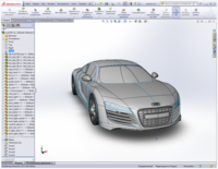 SolidWorks 2013 SP3.0 Full (2013/ML/RUS/x86/x64)