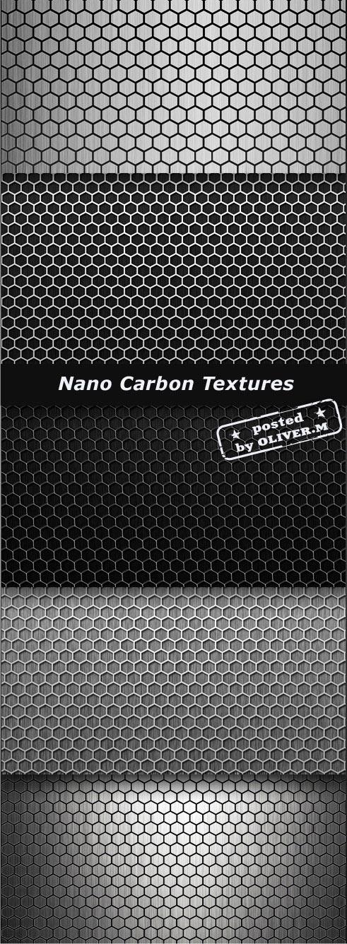 Nano Carbon Textures
