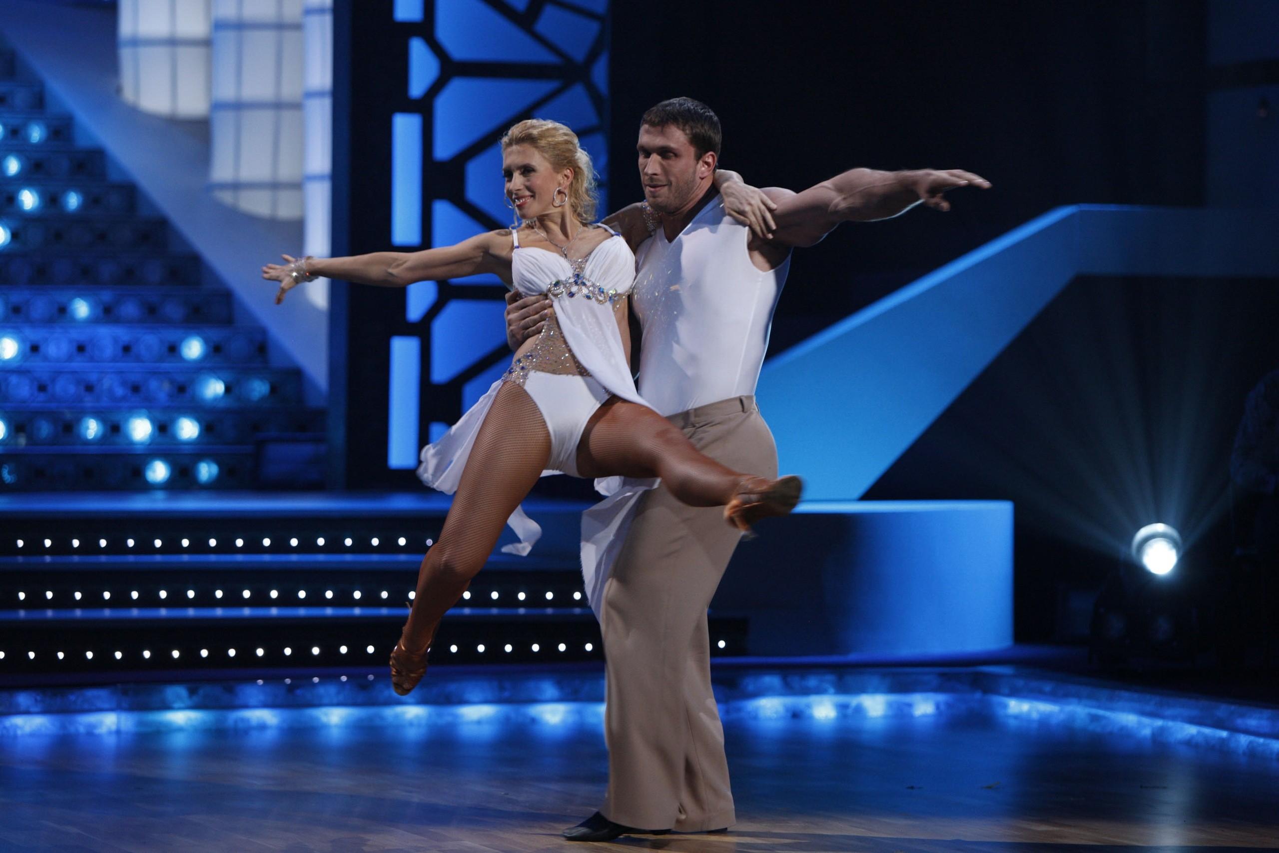Танцы со звёздами трусики 6 фотография