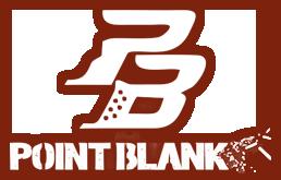 Point-Blank shop