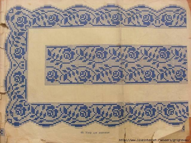 Узоры для вышивки горловины (Шитье и крой) Журнал. - Pinterest 80