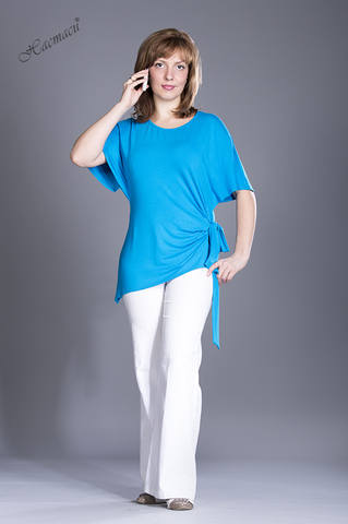 Асимметричная Одежда Для Полных