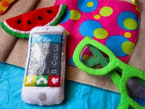Как сделать телефон из подручных материалов фото