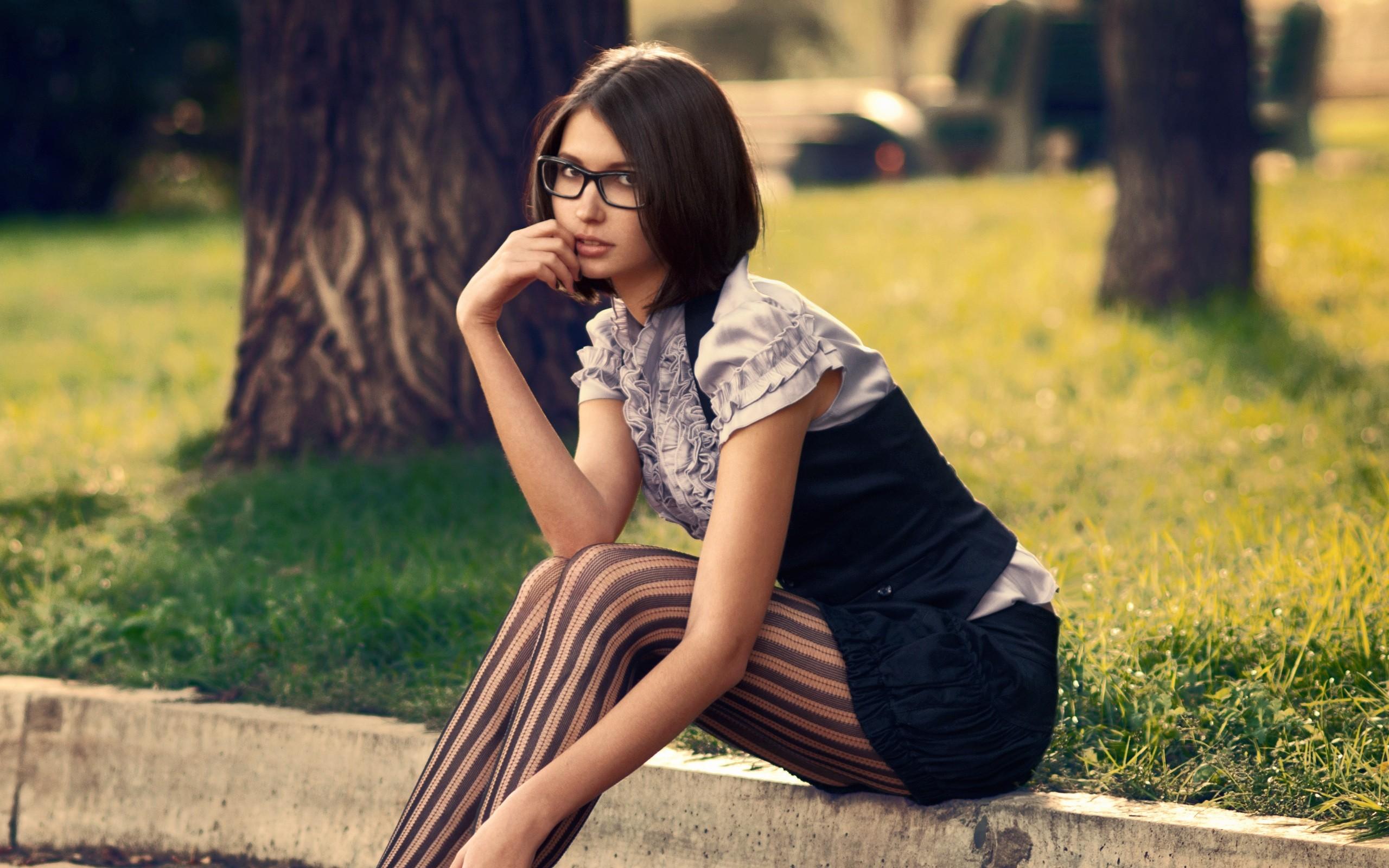 Фотографии красивых скромных девушек 13 фотография