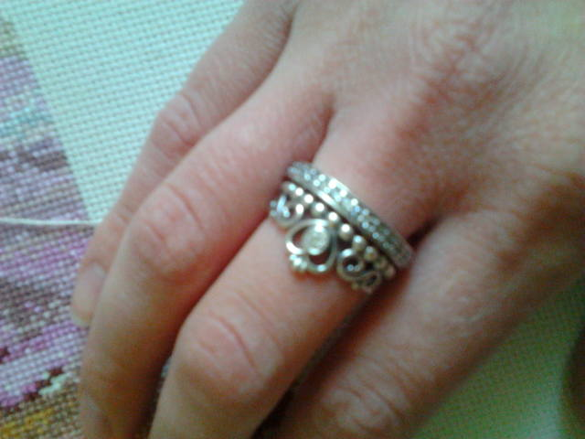 Галерея - кольца Pandora 2268278_m