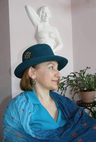 Шляпа 02