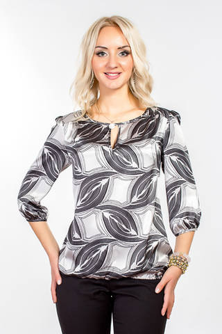 Женские Блузки Больших Размеров Купить В Самаре