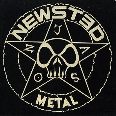 Newsted - Metal (EP) 2013