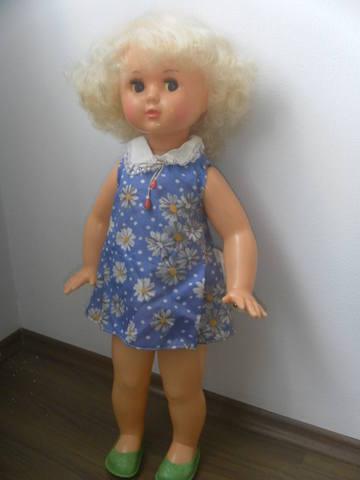 чем как починить куклу ладушки фабрики 8 марта информация