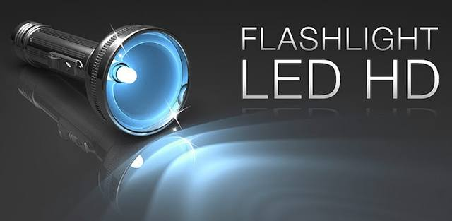 FlashLight HD LED Pro фонарик v1.68 (2014/RUS/ENG/Android)