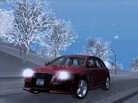Snow San Andreas HQ 2011