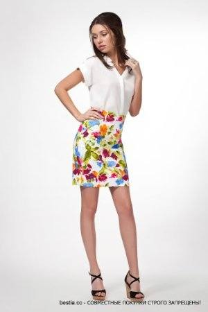 Бестия Женская Одежда