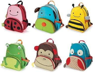 Рюкзаки-животные рюкзак слалом 40 n фото