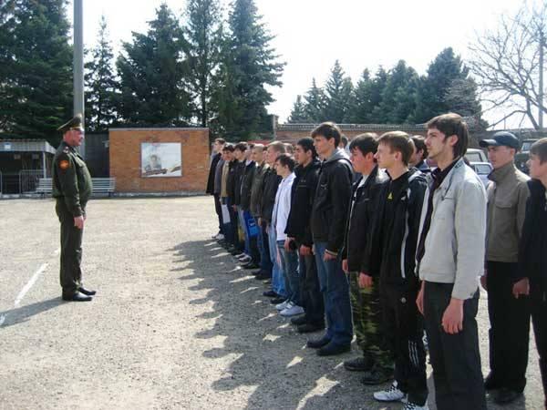 .::Army San Fierro::.Проведения призыва 2412784_m