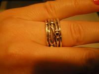 Галерея - кольца Pandora 2447338_s