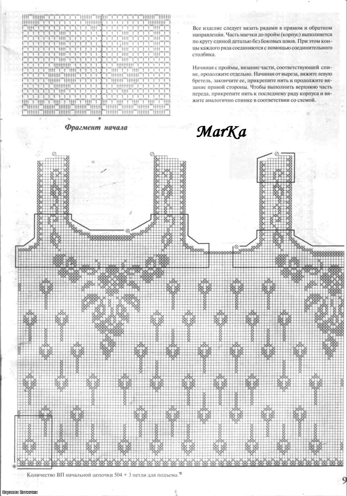 Кофточки филейное вязание крючком схемы и описание 219