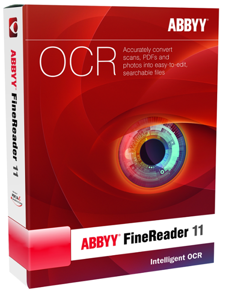 ABBYY FineReader 11.0.113.144 CE Portable by Astra55