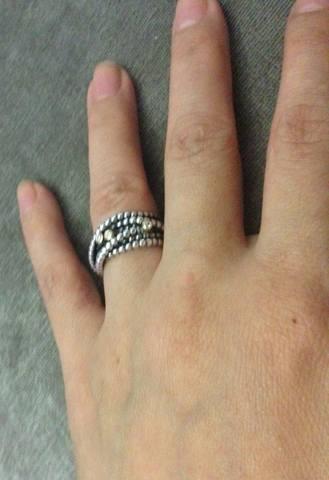 Галерея - кольца Pandora 2534278_m
