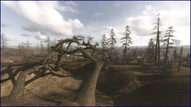 сталкер мод
