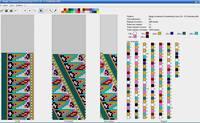 Жгут из бисера - схема плетения, советы, фото, мастер-класс. .  Жгут из бисера для начинающих. инструкция по вводный...