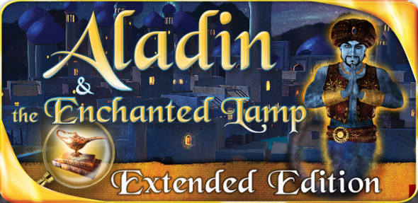 Aladin and the Enchanted Lamp / ������� � ��� ��������� ����� Full v1.045 + ��� (2015/RUS/ENG/Android)