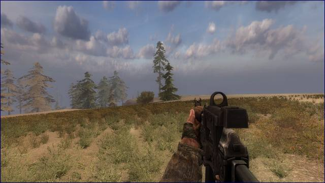 Shoker Weapon Mod 2.0