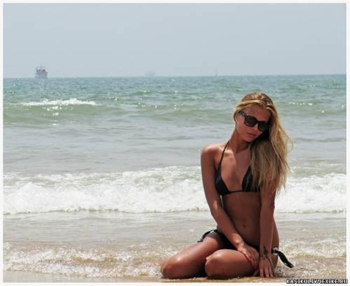 Секс на каникулах в мексике настя и стаф 6 фотография