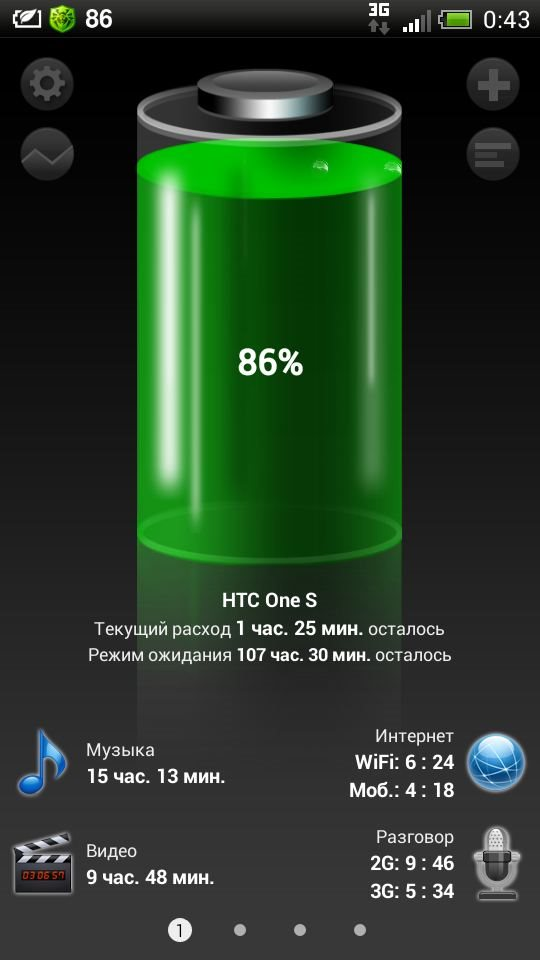Аквариум Показывающий Заряд Батареи Для Андроид 2.1