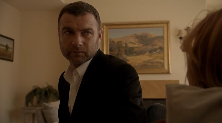 Рэй Донован 1 сезон смотреть онлайн 3 серия 2013 Ray Donovan