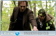 Пересекающиеся линии - 1 сезон / Crossing Lines (2013) WEB-DLRip + WEB-DLRip 720р
