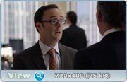 Франклин и Бэш - 3 сезон / Компаньоны / Franklin & Bash (2013) WEB-DLRip + WEB-DLRip 720р