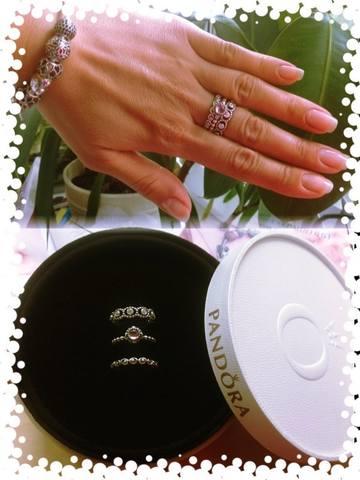 Галерея - кольца Pandora 2716767_m