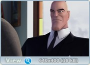 Берегитесь: Бэтмен / Beware the Batman 1 сезон 2013