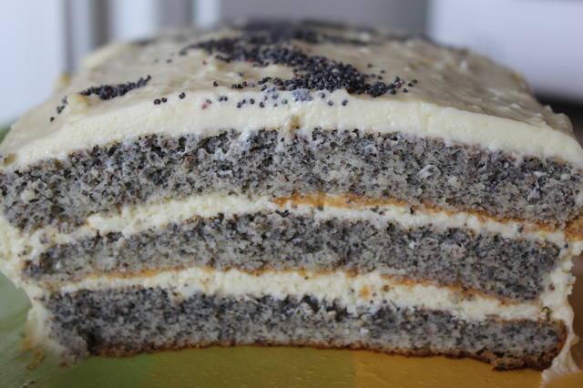 Торт «Царица Эстер»