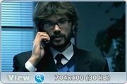 Застывшие депеши (2010) DVDRip