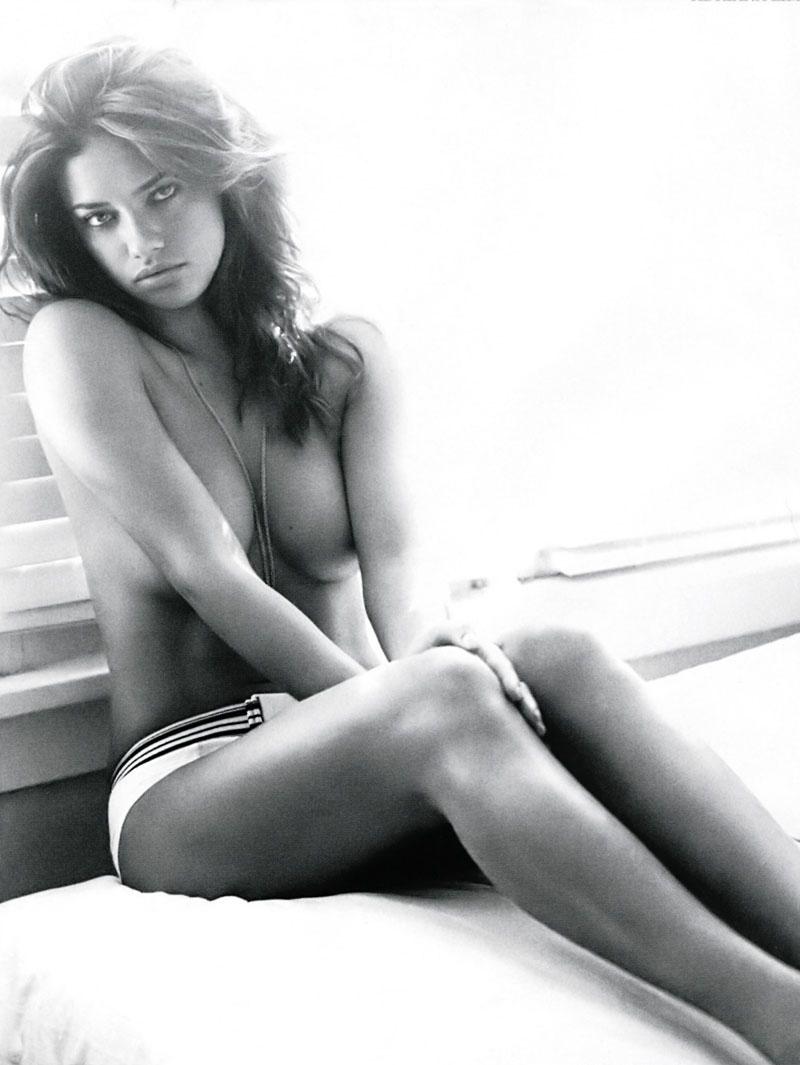 Фернанда лима бразильская модель голая 26 фотография