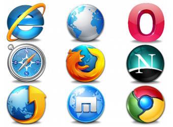 Программы для работы в интернете (браузеры и т.д.) 2795990_m