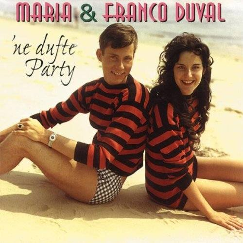 Maria & Franco Duval - Schlagerduo 50-60s 2800700_m