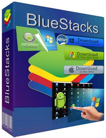 BlueStacks HD App Player Pro v0.9.18.5016 Root + Mod (2015/RUS/ENG/Multi/Android/Windows)