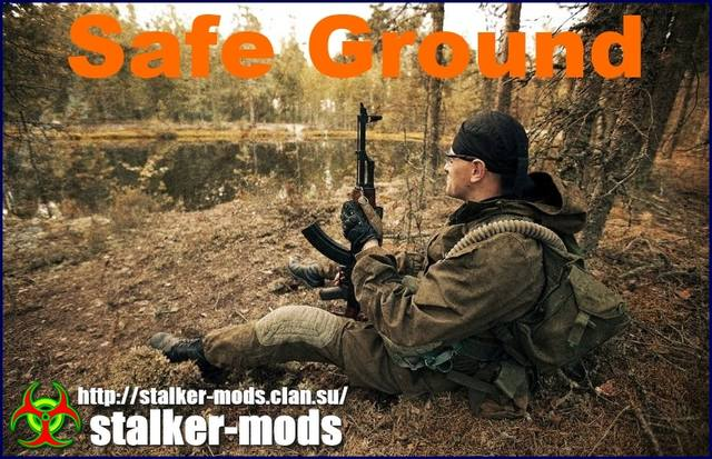 Safe Ground