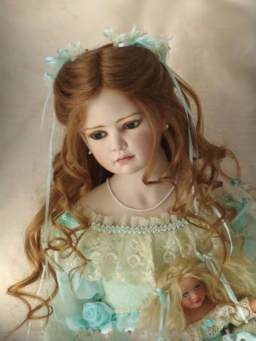 Elizabeth green 1