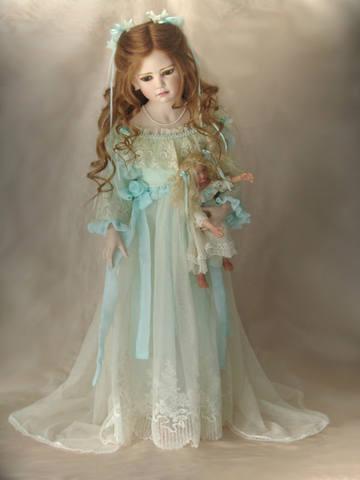 Elizabeth green 2