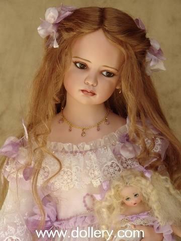 Elizabeth Lavender 1