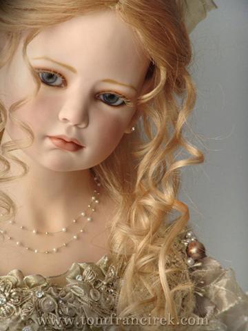 Princess Elizabeth 1