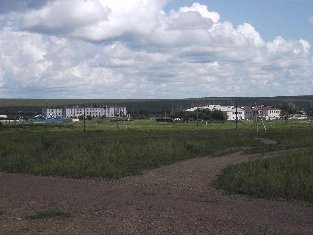 знакомства в забайкальском крае сретенск