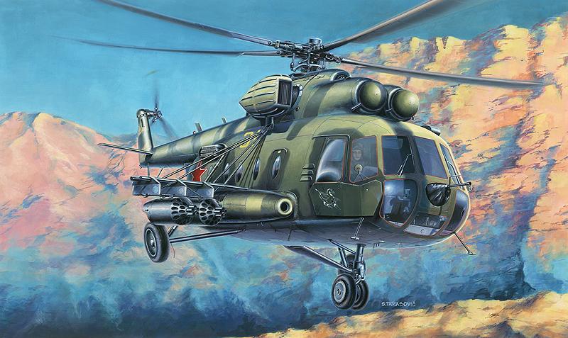 Рисунки с авиацией для фирмы KP Model
