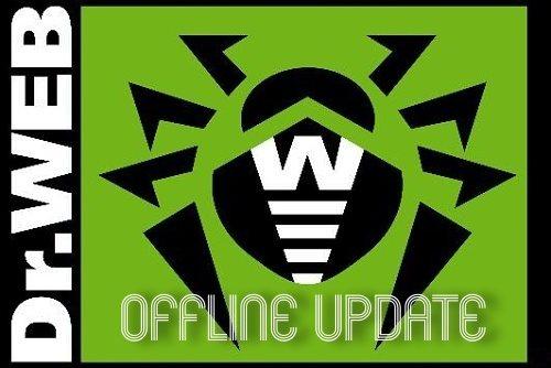Dr.Web 8.0 Security Space Offline Update (18.08.2013)